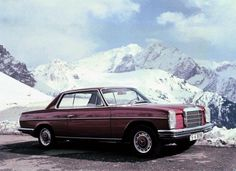 1968 W114 Strich 8