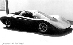 1967 Toyota Samuraï Prototype Toyota Cars, Retro Cars, Car Photography, Automotive Design, Concept Cars, Super Cars, Automobile, Clays, Vehicles