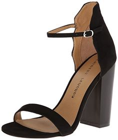 Chinese Laundry Women's Sea Breeze Micro Dress Sandal,Black,6.5 M US Chinese Laundry http://www.amazon.com/dp/B00J9YMGXC/ref=cm_sw_r_pi_dp_IDUEvb145NJX5