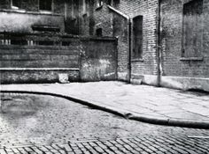 "Murder Corner - Jack the Ripper Tour Location.... ""Mitre Square is the scene of the murder of Jack the Rippers 2nd victim Catherine Eddowes on 30th September 1888"