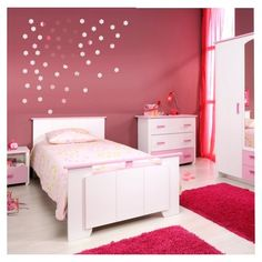 Kids Bedroom Furniture Sets in Cool Colors Childrens Wardrobes, Kids Dressers, Side Table With Storage, Kids Bedroom Sets, Bed Lights, Kids Bedroom Furniture, Kid Beds, Storage Spaces, Home Decor