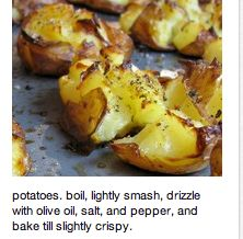 Potatoes Perfected