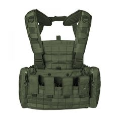 CHEST RIG MKII oliv|