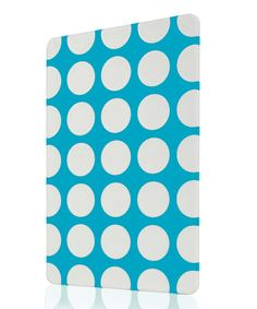 Take a look at this Blue Circle Cutting Board by Art & Cook on #zulily today!