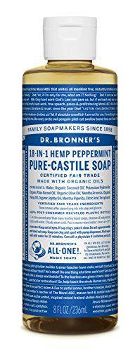 Dr. Bronner's Pure-Castile Liquid Soap - Peppermint 32oz ... https://www.amazon.com/dp/B00120VWJ0/ref=cm_sw_r_pi_dp_x_oAGKybFYT4DZZ