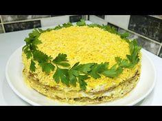 O gustare perfectă pentru toată familia! | Olesea Slavinski - YouTube
