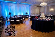 Abbington Distinctive Banquets / Laura Meyer Photography / http://www.laurameyerphotography.com / Chicago