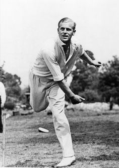 32 Vintage Photos Of Prince Philip Looking SO Sharp   HuffPost
