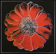 Andy Warhol 1982 LOVE!