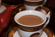 Garam Chai! – The Quintessential Indian Tea