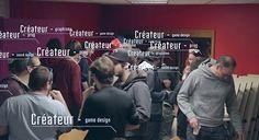 SandBox, première émission sur la création dans le jeu vidéo - SandBox, c'est le monde réel des univers virtuels. C'est une émission interactive inédite conçue pour le Lab France 4, le terrain d'expérimentation des jeux vidéo de demain. Dans chaque épisode ...