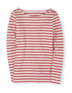 Boden Long Sleeve Breton (now with up to 20% off)
