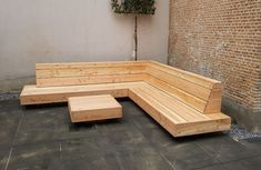 customized wooden furniture Order your lounge sofa now with 10 discount for deli… - Appearanceworksheet Wooden Garden Furniture, Custom Wood Furniture, Deck Furniture, Outdoor Garden Furniture, Furniture Projects, Outdoor Decor, Antique Furniture, Furniture Design, Furniture Storage