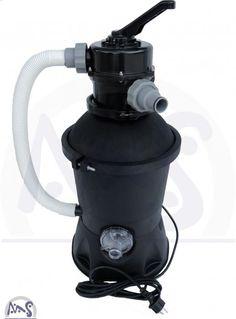 Sandfilter Filter bis 15 m³ Pool Sandfilteranlage Intex Filteranlage Poolfilter   eBay