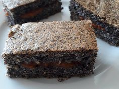 Kevert mákos süti (gluténmentes) Recept képpel - Mindmegette.hu - Receptek Food And Drink, Favorite Recipes, Healthy, Desserts, Poppy, Glutenfree, Tailgate Desserts, Deserts, Postres