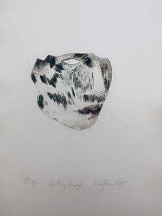 UMETNOST NA TEDEN | ART PER WEEK Mina Fina, Spitting image, 2015, suha igla, 57,00€