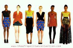 Modern African Clothing Designs Men