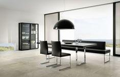 Haas Essgruppe Banquette, Dining Room, Sofa, Architecture, Kitchen, Furniture, Interiors, Home Decor, Enterprise Architecture