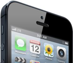 iPhone 5S rumors: new iPhone will have a very important new feature, analyst says  An analyst believes Apple will bring a major new feature in the next flagship smartphone.