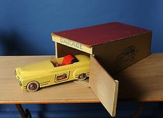 Nice vintage wooden painted Roadster by Brio of Sweden. Age estimate This 11 wooden car is painted yellow overall with a red and black steering wheel and seat. Brio label/sticker on the f. Children Crafts, Crafts For Kids, Wooden Car, Brio, Toys, Paper, Vintage, Crafts For Children, Activity Toys