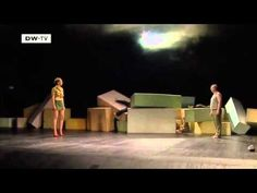 ▶ Minimalist Magic -- The Work of Set Designer Katrin Brack | Arts.21 - YouTube