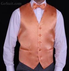 Men's Vest Solid Color - 09