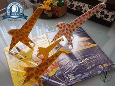 Miniexposição Parceria Papéis Especiais Filiperson, na Mega Artesanal - junho/julho 2015