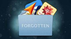 The Most Useful Apps You've Probably Forgotten