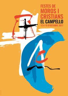 Fiestas de Moros y Cristianos 2017 en El Campello