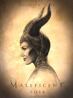 Reeeeeeaaaaallyy looking forward to this! Maleficent the movie is going to be awesome!