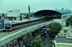 Infrastructural developments can modify the atmosphere of a city's background. By permitting easy connectivity, Bangalore has seen an improvement into commercial and residential real estate through the Metro project.http://propertynews.propguru.com/metro-development-will-drive-residential-real-estate-in-bangalore.html