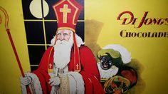 Sinterklaas, museum indezevendehemel te Apeldoorn