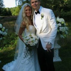 House wedding in Southampton New York