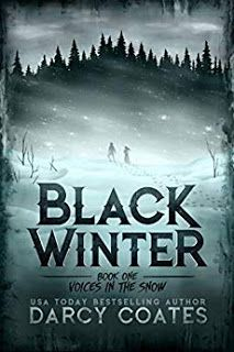 PDF Free Voices in the Snow (Black Winter Book Author Darcy Coates, Novels To Read, Books To Read, Love Book, Book 1, Got Books, Children's Books, Page Turner, What To Read, Book Photography
