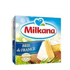 Milkana Brie de France