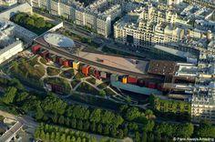 Paris, Always Amazing  Le musée du Quai Branly  © Paris, Always an Amazing idea!