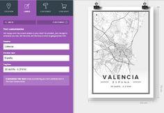 MAPIFUL: Crea tu propio mapa de la ciudad que quieras : via La Garbatella