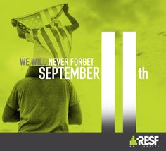 So much time has passed and still we don't forget.  We've become stronger since then, but still become weak when we remember how helpless we were that Tuesday morning on September 11, 2001. #weremember #911 #stronger #resf #miamirealestate