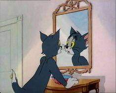 """""""Polka Dot Puss"""" Tom and Jerry Tom Et Jerry, Tom And Jerry Memes, Tom And Jerry Cartoon, Cartoon Icons, Cartoon Memes, Cat Memes, Cartoon Characters, Best Cartoons Ever, Old Cartoons"""