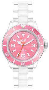 #Ice Watch Cl Pk U P 09 Classic Collection Plastic women watch #2dayslook #kathyna257892 www.2dayslook.com