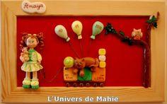 L'Univers de Mahie