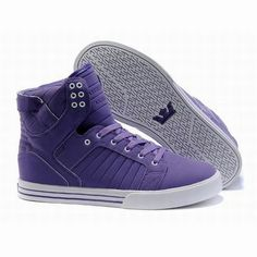 9c3991b708 Discover the Supra Skytop Purple White Men's Shoes For Sale collection at  Pumacreeper. Shop Supra Skytop Purple White Men's Shoes For Sale black,  grey, ...