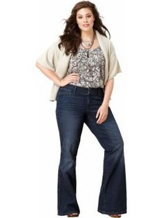 Plus Size; Casual