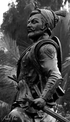 Chatrapati Shivaji Raje... One of the Greatest Indian King...