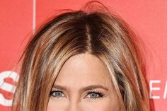 Jennifer Aniston's hottest hairstyles