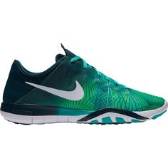 the latest c3b8b 2f2ad Nike Women s Free TR 6 PRT Training Shoes, Clear Jade Midnight Turquoise