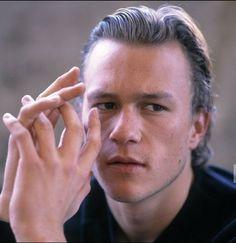 Heath Legder, Heath Ledger Joker, Sexy Asian Men, Australian Men, I Miss U, Best Actor, Male Beauty, My Soulmate, 3 In One