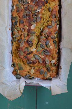 Sweet Potato and Zucchini Bread My Recipes, Bread Recipes, Zucchini Bread, Sweet Potato, Banana Bread, Potatoes, Desserts, Repeat, Sleep