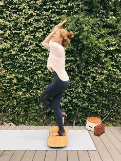 Hormones Out Of Whack? This Yoga Sequence Is All You Need