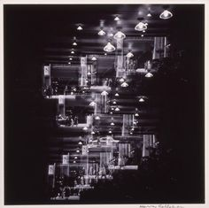 Harry Callahan : Chicago  ca.1943 - Pictify - your social art network
